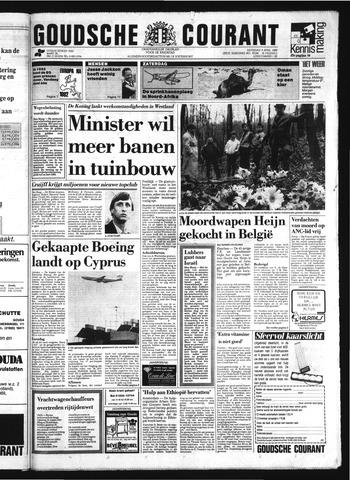 Goudsche Courant 1988-04-09