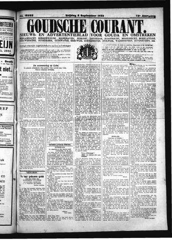 Goudsche Courant 1933-09-08
