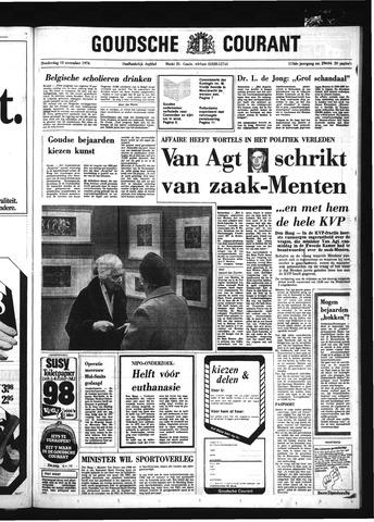 Goudsche Courant 1976-11-18