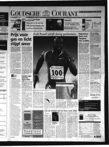 Goudsche Courant 2005-06-15