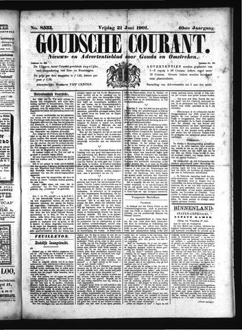 Goudsche Courant 1901-06-21