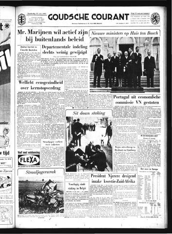 Goudsche Courant 1963-07-25