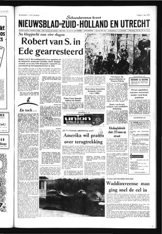 Schoonhovensche Courant 1971-05-07