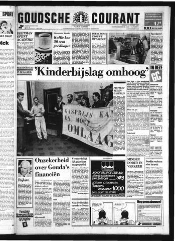 Goudsche Courant 1985-10-15