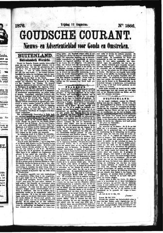 Goudsche Courant 1876-08-11