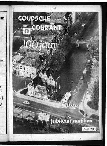 Goudsche Courant 1962-04-01