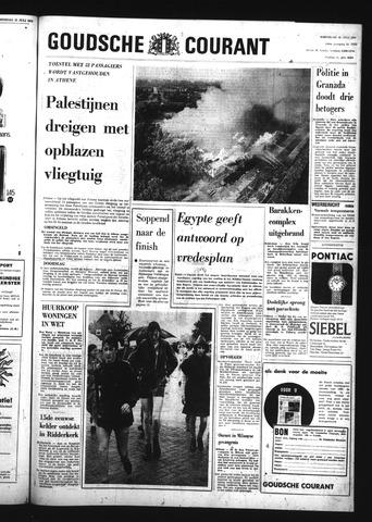 Goudsche Courant 1970-07-22