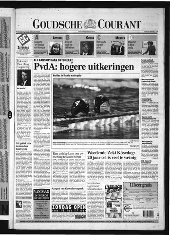Goudsche Courant 1998-01-17
