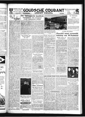 Goudsche Courant 1949-08-18