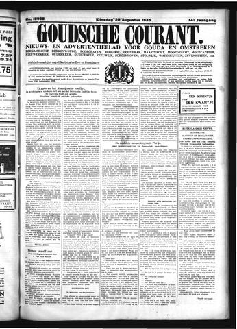 Goudsche Courant 1935-08-20