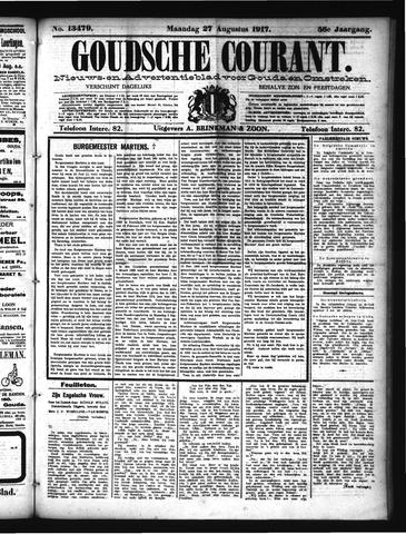 Goudsche Courant 1917-08-27