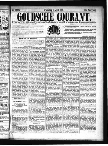 Goudsche Courant 1921-07-06