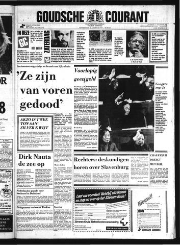 Goudsche Courant 1982-12-11
