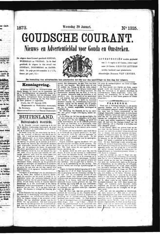 Goudsche Courant 1873-01-29