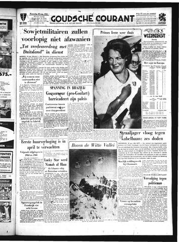 Goudsche Courant 1961-08-30