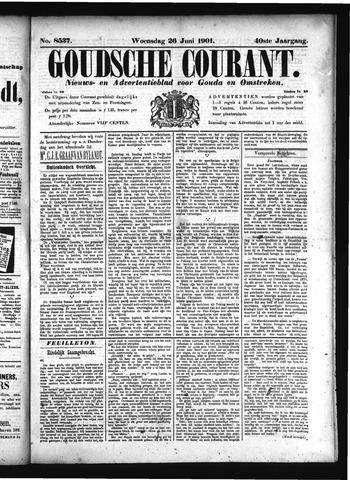 Goudsche Courant 1901-06-26