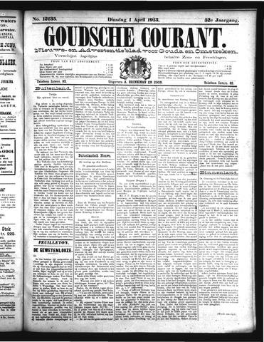 Goudsche Courant 1913-04-01
