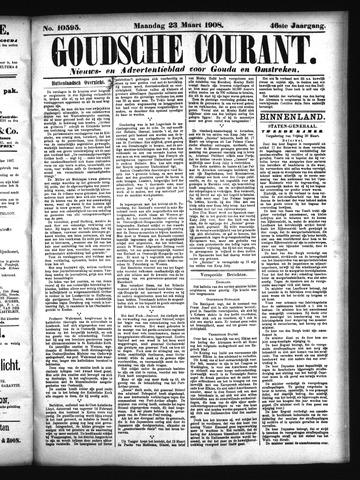 Goudsche Courant 1908-03-23