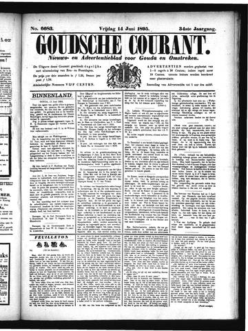 Goudsche Courant 1895-06-14
