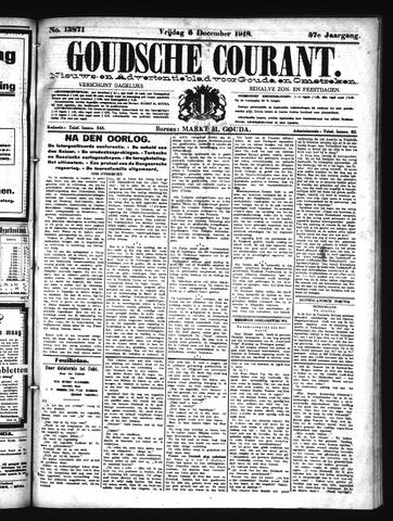 Goudsche Courant 1918-12-06