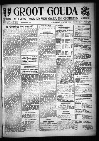 Groot Gouda 1946-04-18