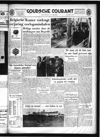 Goudsche Courant 1964-11-20