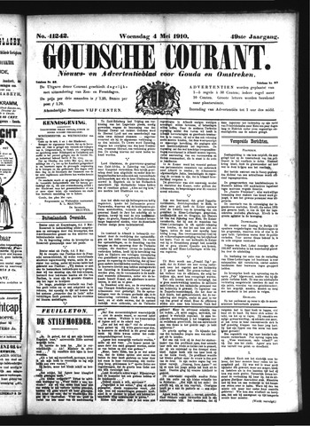 Goudsche Courant 1910-05-04