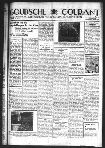 Goudsche Courant 1941-11-04