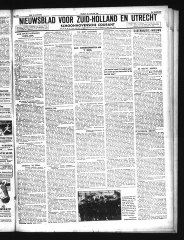 Schoonhovensche Courant 1943-01-15