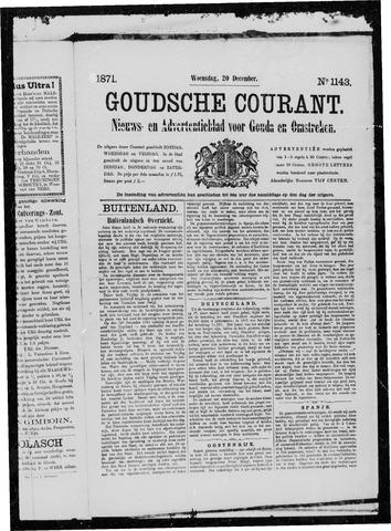 Goudsche Courant 1871-12-20
