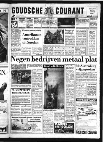 Goudsche Courant 1986-04-18