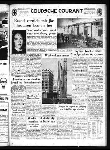 Goudsche Courant 1964-03-09