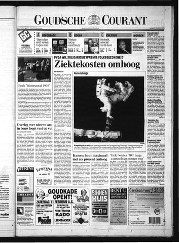 Goudsche Courant 1995-02-10