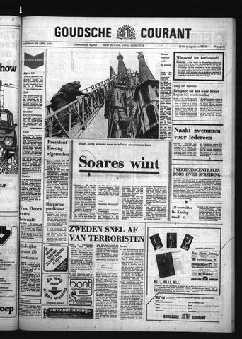 Goudsche Courant 1975-04-26
