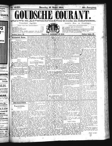 Goudsche Courant 1914-03-16