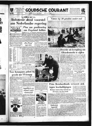 Goudsche Courant 1961-12-29