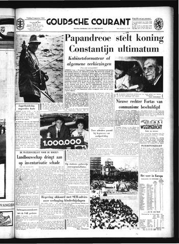Goudsche Courant 1965-08-06