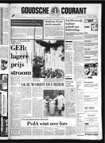 Goudsche Courant 1984-05-17