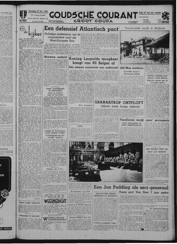 Goudsche Courant 1948-10-27