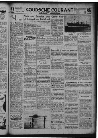 Goudsche Courant 1947-11-27