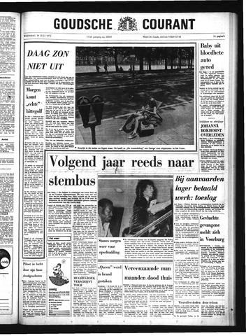 Goudsche Courant 1972-07-19