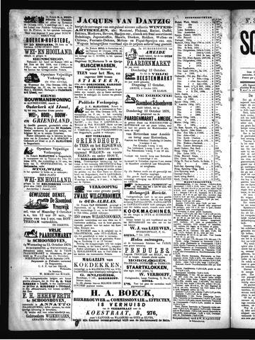 Schoonhovensche Courant 1876-10-12