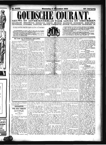 Goudsche Courant 1926-11-17