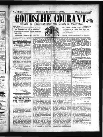 Goudsche Courant 1899-11-20