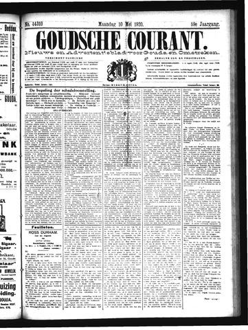 Goudsche Courant 1920-05-10