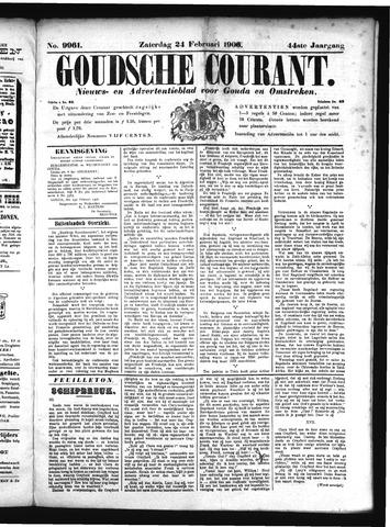 Goudsche Courant 1906-02-24