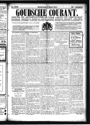 Goudsche Courant 1927-03-17