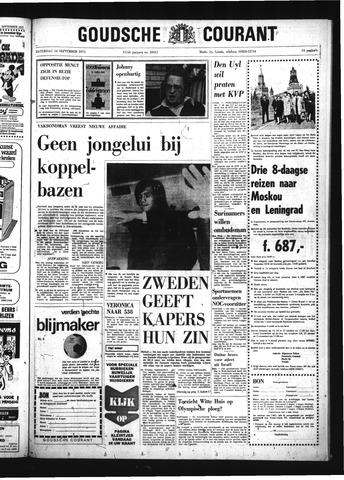 Goudsche Courant 1972-09-16