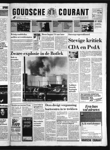 Goudsche Courant 1989-10-17