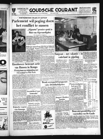 Goudsche Courant 1960-09-08